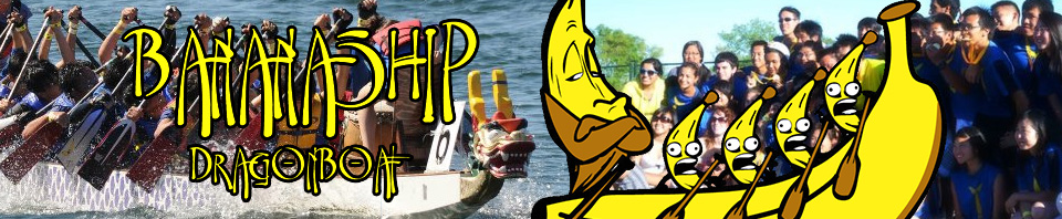 BananaShip Dragon Boat Club